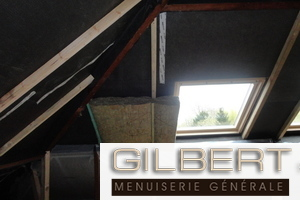 Gilbert  - Rénovation